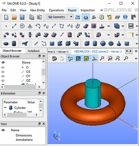 best free open source 3D CAD software