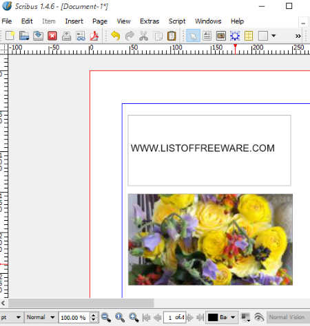 10 Best Free Desktop Publishing Software For Windows