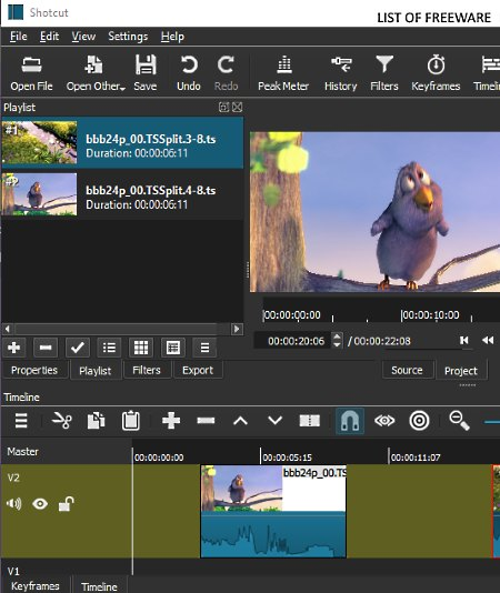 ts editor software