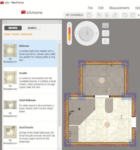 6 best free bathroom design software for windows