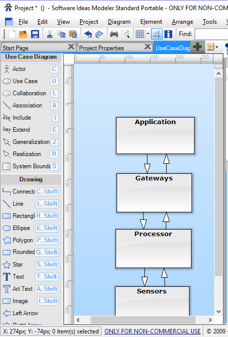 8 Best Free Block Diagram Maker Software For Windows