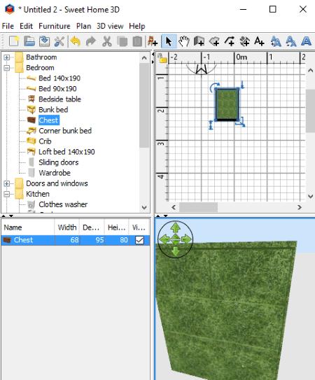6 Best Free Cabinet Design Software For Windows