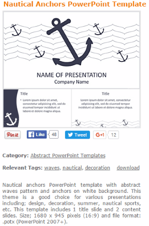 Best websites to download free powerpoint templates templateswise toneelgroepblik