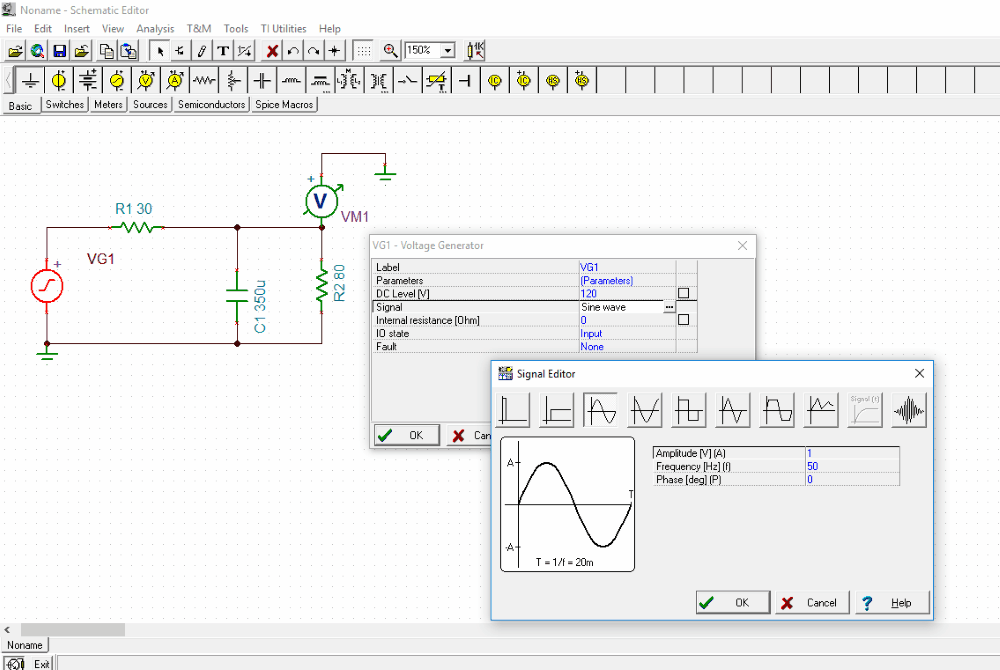 23 Best Free Circuit Simulation Software For Windows