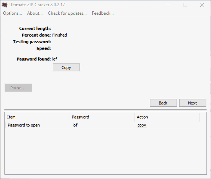 7 Best Free RAR Password Unlocker Software For Windows