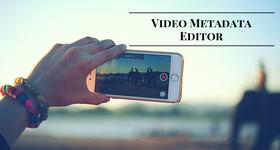 6 Best Free Video Metadata Editor Software For Windows