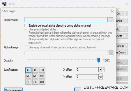 Cùng tìm hiểu 9 phần mềm chèn logo vào video miễn phí dành cho Windows 6