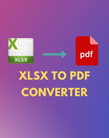 8 Best Free XLSX to PDF Converter Software For Windows