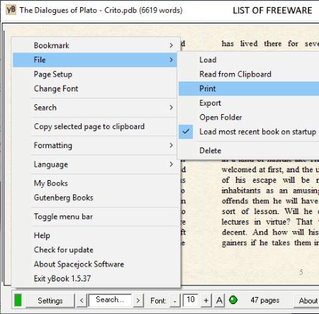 pdb to pdf converter software free download